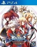Aksys Games BlazBlue Chrono Phantasma Extend PS4 Playstation 4 Game