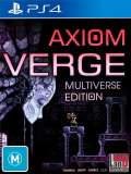 Badland Games Axiom Verge Multiverse Edition PS4 Playstation 4 Game