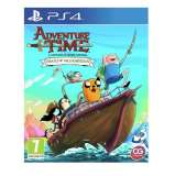 Bandai Adventure Time Pirates Of The Enchiridion PS4 Playstation 4 Game