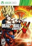 Bandai Dragon Ball Xenoverse Xbox One Game
