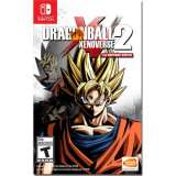 Bandai Dragon Ball Xenoverse 2 Nintendo Switch Game