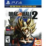 Bandai Dragon Ball Xenoverse 2 PS4 Playstation 4 Game