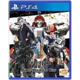Bandai Full Metal Panic Fight Who Dares Wins PS4 Playstation 4 Game