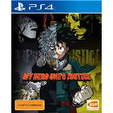 Bandai Namco My Hero Ones Justice PS4 Playstation 4 Game