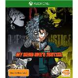 Bandai Namco My Hero Ones Justice Xbox One Game