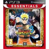 Bandai Namco Naruto Shippuden Ultimate Ninja Storm 3 Full Burst Essentials PS3 Playstation 3 Game
