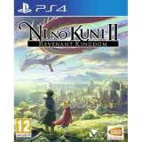 Bandai Namco Ni No Kuni II Revenant Kingdom PS4 Playstation 4 Game