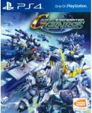 Bandai Namco SD Gundam G Generation Genesis PS4 Playstation 4 Game