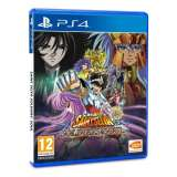 Bandai Namco Saint Seiya Soldiers Soul Knights Of The Zodiac PS4 Playstation 4 Game