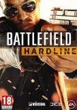 Electronic Arts Battlefield Hardline PC Game