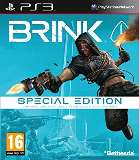 Bethesda Softworks Brink Special Edition PS3 Playstation 3 Game