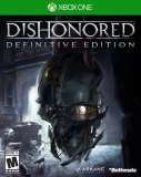 Bethesda Softworks Dishonored Definitive Edition Xbox One Game
