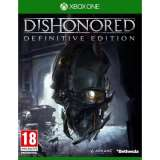 Bethesda Softworks Dishonored The Definitive Edition Xbox One Game
