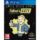 Bethesda Softworks Fallout 4 Game Of The Year Edition PS4 Playstation 4 Game