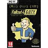 Bethesda Softworks Fallout 4 Game Of The Year Edition PC Game