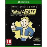 Bethesda Softworks Fallout 4 Game Of The Year Edition Xbox One Game