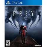 Bethesda Softworks Prey PS4 Playstation 4 Game