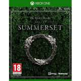 Bethesda Softworks The Elder Scrolls Online Summerset Xbox One Game