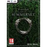 Bethesda Softworks The Elder Scrolls Online Summerset PC Game