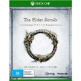 Bethesda Softworks The Elder Scrolls Online Tamriel Unlimited Xbox One Game