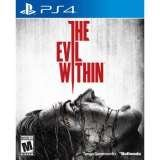 Bethesda Softworks The Evil Within Xbox One Game
