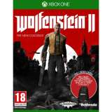 Bethesda Softworks Wolfenstein II The New Colossus Xbox One Game