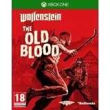 Bethesda Softworks Wolfenstein The Old Blood Xbox One Game