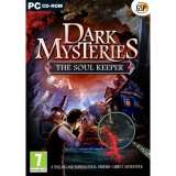 Big Fish Games Dark Mysteries The Soul Keeper Collectors Edition PC Game