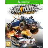 Bigben Interactive Flatout 4 Total Insanity Xbox One Game