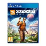 Bigben Interactive Outcast Second Contact PS4 Playstation 4 Game