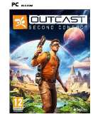 Bigben Interactive Outcast Second Contact PC Game