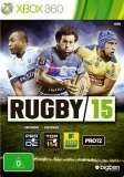 Bigben Interactive Rugby 15 Xbox One Game