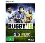 Bigben Interactive Rugby 15 PC Game