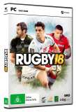 Bigben Interactive Rugby 18 PC Game