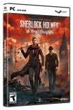 Bigben Interactive Sherlock Holmes The Devils Daughter PC Game