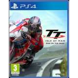 Bigben Interactive TT Isle Of Man Ride On The Edge PS4 Playstation 4 Game