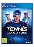 Bigben Interactive Tennis World Tour Xbox One Game