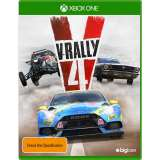 Bigben Interactive V Rally 4 Xbox One Game