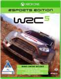 Bigben Interactive WRC 5 eSport Edition Xbox One Game