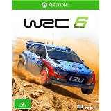 Bigben Interactive WRC 6 Xbox One Game