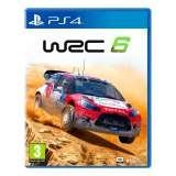 Bigben WRC 6 PS4 Playstation 4 Game