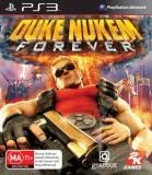 2k Games Duke Nukem Forever PS3 Playstation 3 Game