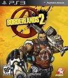 2k Games Borderlands 2 PS3 Playstation 3 Game