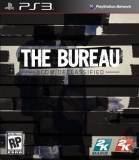 2k Games The Bureau XCOM Declassified PS3 Playstation 3 Game