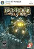 2k Games Bioshock 2 PC Game