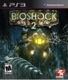 2k Games Bioshock 2 PS3 Playstation 3 Game