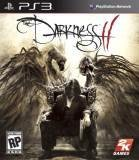 2k Games The Darkness II PS3 Playstation 3 Game