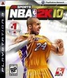 2k Sports NBA 2K10 PS3 Playstation 3 Game