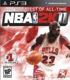 2K Sports NBA 2K11 PS3 Playstation 3 Game
