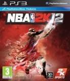 2K Sports NBA 2K12 PS3 Playstation 3 Game